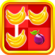 Fruit Splash Crush by Jewel Star Legend Mania