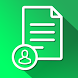 Offline Document, Password, Bank Detail Manager by Lilly Inc.