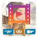music video Editor,Cutter,Convert by Number locator