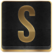 Luxury Gold Icon Pack by Stealthychief