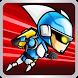 Gravity Guy by Miniclip.com
