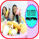 Top Squishy Collection by Dangdut StudioID