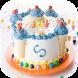 Cake Icing Ideas by Kosamabi