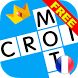 Crossword French Puzzles Free by EnCrabStudio