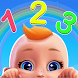 Kids Maths: Learn Add,Subtract,Count & Compare by A Square Games