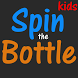 Truth or Dare Spin - Kids by James Loboda