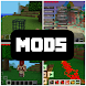 Mods - Minecraft PE by TOAT