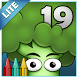 Coloring Book 19 Lite: Eating by Dataware