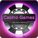 Casino Games - Online Casino by Casino Games Studio