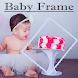 Baby Frames - Baby Photo Frame by Angel Apps Dev