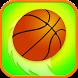 Original Bouncy Ball (2D) by BesnikSaiti