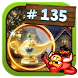 # 135 Hidden Objects Games Free Genie in the Lamp by PlayHOG