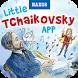 Little Tchaikovsky App by Naxos