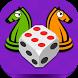Parcheesi - Horse Race Chess by QA Studios