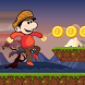 Super Adventure Of Hario Run by YourBest Applications