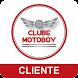 Clube Motoboy - Cliente by Mapp Sistemas Ltda