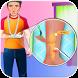 Plastic Surgery Doctor Game by DevBatch