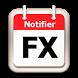 Forex Notifier (FX Calendar) by Play Portable