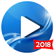 MAX Player 2018 - HD Video Player 2018 by Unitech Solutions
