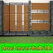 Fence Home Minimalist Ide by sayulfa