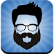 Hair beard and Mustache Style: Photo Editor by Daviid Studio