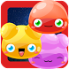 Jelly Pop - Match 2 by Submad Inc