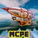ArkCraft Minecraft PE Map