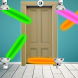 Escape Game: 13 Doors by Odd1 Apps