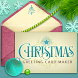 Christmas Greeting Card Maker by Christmas Apps For Free