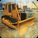 Real Roadworks: City Road Builder Construction Sim by DroixGames Studio