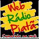 Rádio Web Piatã - BA by Rede Adcast Rádio