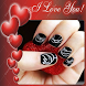 Cool Nail Manicure Art Designs by Arroya Apps