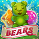 Gummy Bears Soda by EMRG Games- free games -girl games -match 3 games