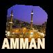 Amman City Guide by HamoosH