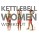 KETTLEBELL WOMEN WORKOUT by AppxMaster