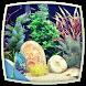 Tropical Fish Aquarium by Screen view Labs