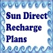 Sun Direct Recharge Plans by Appstop