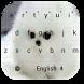 Kawaii Puppy Keyboard by Keyboard Creative Park