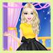 Beauty Salon Makeup 6 dressup by RoukDev