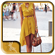 Summer Street Fashion by Aiushtha