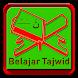 Belajar Ilmu Tajwid by Santri Dev
