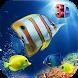 Aquarium Fish Live Wallpaper by Water App Tech