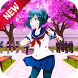 School Yandere Simulator Guide by Marco land