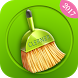 Cleaner Phone : clean ram & junk cleaner by Infomagicien TM