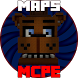 Maps MCPE One Night at Frankies by CRAFTLAB