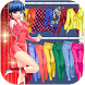 Ladybug Dress Up by FanDev Apps