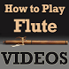Learn How To Play FLUTE Videos (Bansuri Playing) by Ronak Chudasama 1890