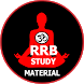 RRB (Railway) Study Material - Group D I ALP I TC by The Great Indian Apps
