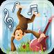 Sound Tap Quiz by Mobile Joy Creations Ltd.