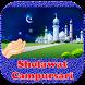 Sholawat versi campursari by Putra Dev